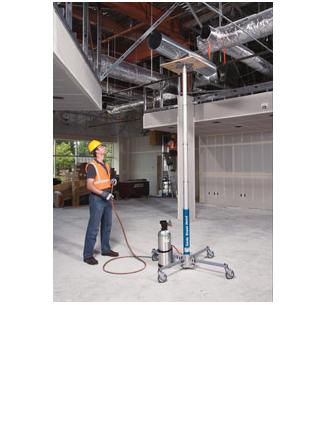 Genie GH5.6 Material Lift