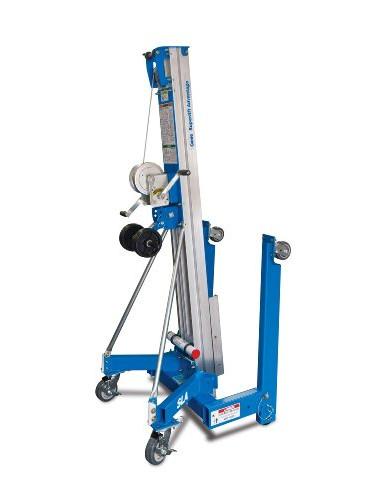 Genie SLA25 Material Lift (2016)