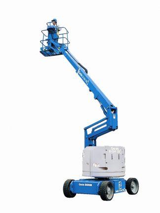 Genie Z34-22 Diesel Articulated Boom (2006)