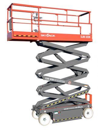 Skyjack-3226-Scissor-Lift