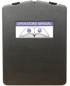 cherry picker accessories, operators manual